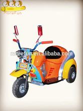 2014 Hot Sale!Battery Car/Orange Kiddie motorbike