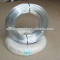de alta calidad de alambre de hierro galvanizado para la construcción de material