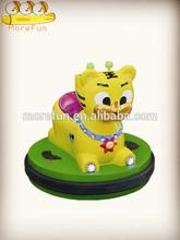 2014 Hot Sale!Battery Car Children car rider! Tiger