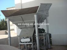 Food salt processing equipment