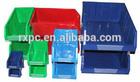 Colorful plastic storage box, plastic tray, plastic bin
