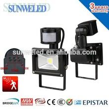 IES SAA Bridgelux parking lot light bulbs 10w 20w 30w 50w 5 days delivery
