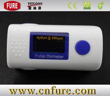 2014 CE finger heart rate monitor Cheapest fingertip pulse oximeter