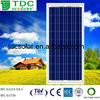 Chinese high efficiency monocrystalline 150w solar pv module in stock