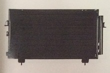auto AC condenser for Toyota ,Jeep,RAV4 2003,car parts Toyota condensor