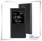 FLIP Window CASE S-VIEW SVIEW AUTO SLEEP COVER FOR Samsung GALAXY S5 I9600 G900
