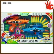 High quality soft bullet toy guns soft gun toys air soft electric guns