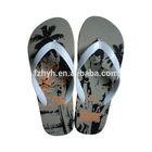 Cheap beach flip flops slippers for men