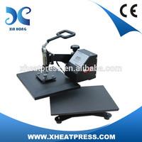 A4 Size Second Hand Sublimation Heat Press Machine