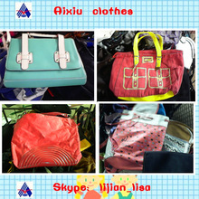 summer used clothing and used bags
