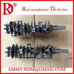 Crankshaft 4340 Billet Crankshafts Manufacturer
