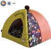 Wholesale cheap factory stock pop up pet tent