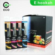 hot sale cheape hookah e-cigarette sapphire e cigarette for sale