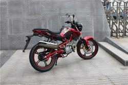 Vacuum Tyre Gas/Diesel Motorcycle Chain Motorcycle Engine 200Cc Sale Chinese Motorcycle New