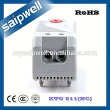 CE KTO 011 Adjustable Capillary Thermostat With Sensor