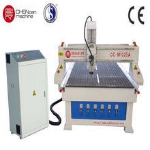 Shandong Chencan Brand Woodworking CNC Engraving Machine