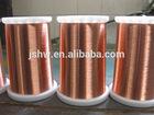 Copper Clad Aluminium Wire (CCA)/ High Quality Enamel Coated CCA Wire