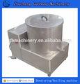 2014 venta caliente de acero inoxidable de frutas planta de deshidratación