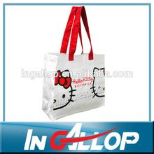 custom 100% cotton canvas tote bags wholesale