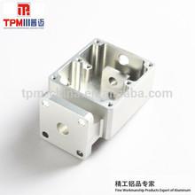 Aluminum profile machining center