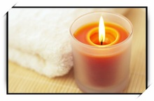 Hot!!! candle, bright candle,high quality candle lighting from rainbow