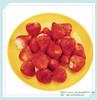 BOX IQF strawberries,IQF strawberry, frozen strawberry 2014