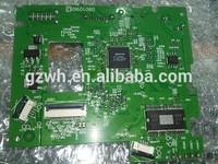 Liteon DG-16D4S Drive PCB Board Unlock FW 9504 MT1339E Green Replacement For XBOX360