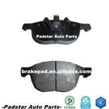 long life opel astra Asian non asbestos & semi-metallic brand cars toyota brake pad 04465-60230
