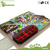 2014 Dreamland kids modular indoor playground for sale