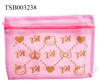 Promotion Kitty Pencil Case Animal Pencil Case For Cosmetic 2014