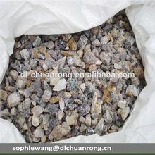 Calcium Fluoride 65%-98% Fluorspar stone Fluorite Rough Stone Fluorite Mineral for HF Ceramics