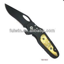promotional coating utility pocket knife