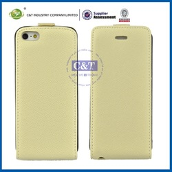 C&T Newest blank sublimation computer cover for iphone 5s