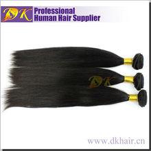 100% Virgin Mongolian Wavy Curly Straight hair extenion