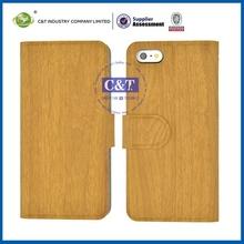 C&T diamond phone case wallet case for iphone 5