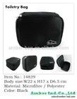 Simple style Men's toiletry bag/travel bag