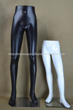 Lower Body Fiber Glass Pants Display Mannequin for Male,Female Pants manikin,Kids Pants Model