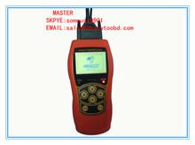 2014 New Desginer ED100 Handheld 7 in 1Suzuki Motorcycle Diagnostic Tool