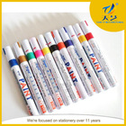 Slim Paint Marker with Japanese Acrylic and opaque ink