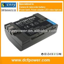 Fully Decoded Battery for Nikon EN-EL3e ENEL3e