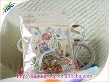DIY handmade greeting gift congratulation birthday card kit