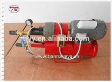 marine engine oil purifier for black oil BLYJ-16