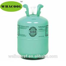 Ferramentas de refrigeração e equipamentos refrigerante r508b para a venda quente