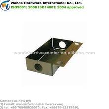 Super quality new arrival manual sheet metal bending
