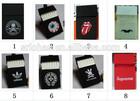 eco-friendly new 2014 silicone rubber cigarette/ tobacco case/box