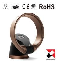 wall mounted bladeless fan