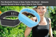 2014 new product pet pedometer bracelet for iphone