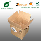 2014 NEWEST ECO-FRIENDLY WHOLESALE WINE CARRIER BOX