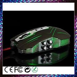 Cheap rf wireless mini optical mouse flat