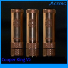 2014 copper/brass/black king mod new design spring and magnet are available from Acerig